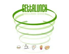 #13 for Design a Logo for GettaLunch! by benspylee