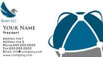 Graphic Design Entri Peraduan #5 for Bonn LLC logo design