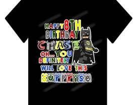 aparajita3009 tarafından Custom T shirt design -- 4 için no 25