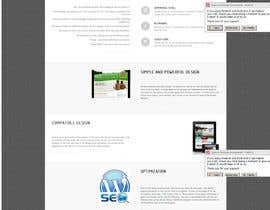 nº 1 pour I need you to build me a wordpress website. par belussl