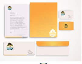 #38 para Design a Logo for a combination marina, campground and motel por alizainbarkat
