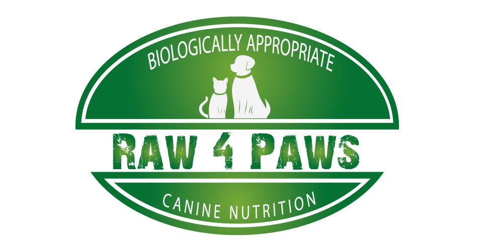 #42 for Develop a Corporate Identity for Raw Pet Food Company by ccet26