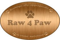 Entry # 34 for Develop a Corporate Identity for Raw Pet Food Company by