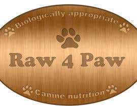 #34 untuk Develop a Corporate Identity for Raw Pet Food Company oleh andreeagh90