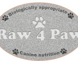 #39 untuk Develop a Corporate Identity for Raw Pet Food Company oleh andreeagh90