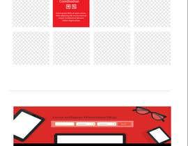 Nro 8 kilpailuun Design Website käyttäjältä semabanjum