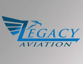 #25 for Design a Logo for airplane company. by savadrian