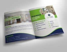Nro 5 kilpailuun Design a Brochure käyttäjältä AkshayVerma9