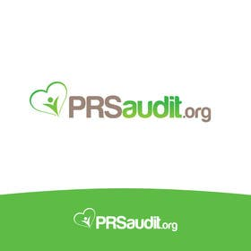#9 para Design a Logo for PRSaudit.org por SergiuDorin