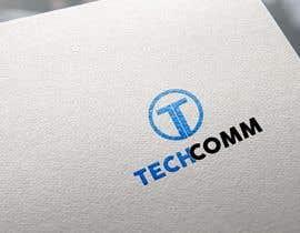 Maaz1121 tarafından Design a corporate font type Logo için no 128