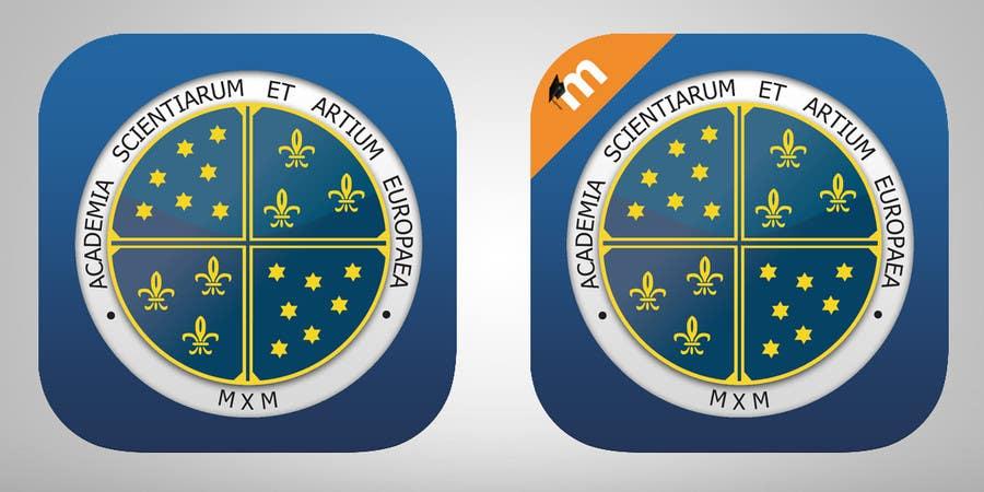 Penyertaan Peraduan #41 untuk Design two ios7 app icons