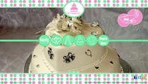 Graphic Design Contest Entry #40 for Wordpress Theme Design for Melanies Amazing Cakes