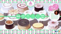 Graphic Design Contest Entry #36 for Wordpress Theme Design for Melanies Amazing Cakes