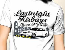 Franstyas tarafından Airbag shirt için no 20