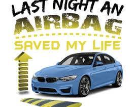 bijjy tarafından Airbag shirt için no 16