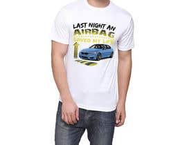 bijjy tarafından Airbag shirt için no 18