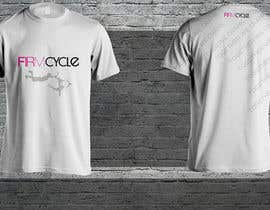 Nro 9 kilpailuun FirmCycle T-shirt design käyttäjältä ioananca2006