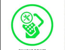 Nro 16 kilpailuun Design Graphic Icons for Website käyttäjältä prakash777pati