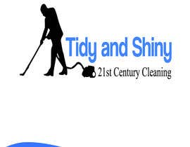 #32 for Design a Flyer for Tidy and Shiny Cleaning af Khairul2020
