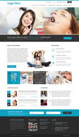 #10 for Web Designer by creativedesign06