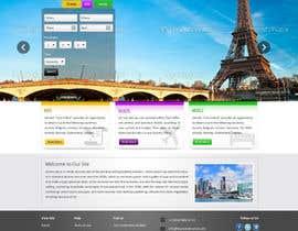 nº 34 pour Web Designer par usaart