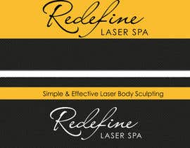 nº 22 pour Design some Business Cards for a Laser Spa par kropekk