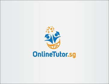 #58 for Design a Logo for OnlineTutor.Sg by iffikhan