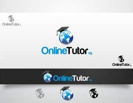 #124 for Design a Logo for OnlineTutor.Sg by trying2w