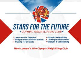 ClaudiuTrusca tarafından Facebook, Website banner for olympic weightlifting gym için no 31