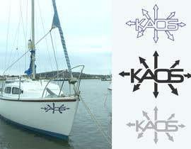"HammerDes tarafından I need a the logo "" Kaos "" designed for a yacht -- 1 için no 286"