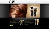 Graphic Design Kilpailutyö #5 kilpailuun Professional Banners For Existing Shampoo and Cosmetic