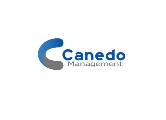 #86 for Design a Logo for Canedo Management by adnanbahrian