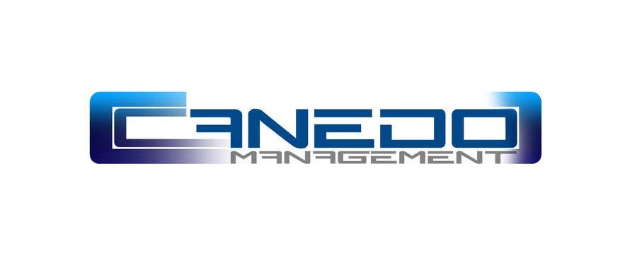 #24 for Design a Logo for Canedo Management by robdesigner7