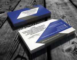 lipiakhatun586 tarafından Design Business Card for an ARCHITECT. için no 13