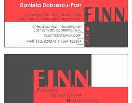 ferisusanty tarafından Design Business Card for an ARCHITECT. için no 14