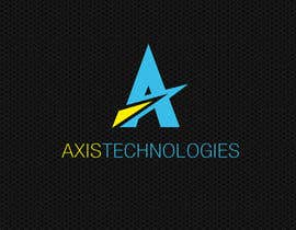 #105 for Inspiring Business Card & logo Design for Technology company af Genshanks