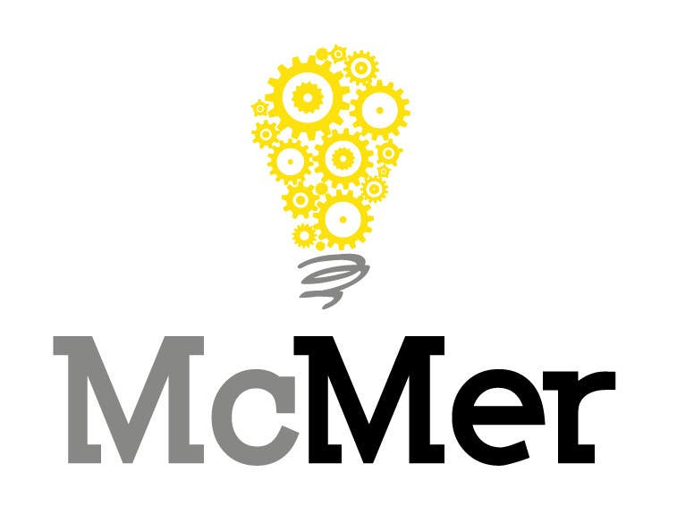 Конкурсная заявка №467 для Logo Design for McMer