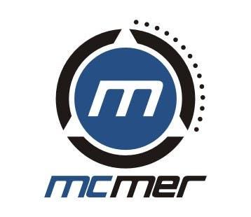 Конкурсная заявка №9 для Logo Design for McMer