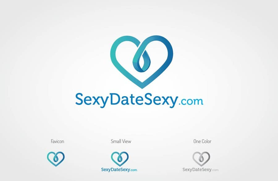 #1 for Design a Logo for Dating Site by shahriarlancer