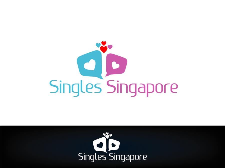 Inscrição nº 61 do Concurso para Design a Logo for Online Dating Website