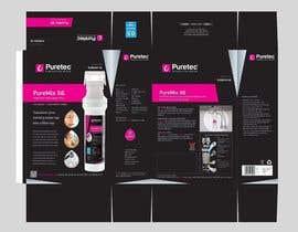 SurendraRathor tarafından Puretec Packaging Design için no 19