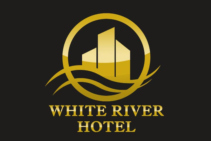 #34 for Design a Logo for White River Hotel. by tadadat