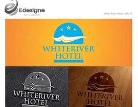 #11 untuk Design a Logo for White River Hotel. oleh edesignsolution