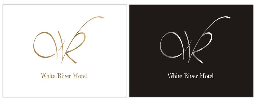 #44 for Design a Logo for White River Hotel. by easternts