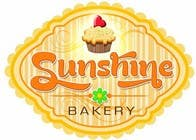 Graphic Design Inscrição do Concurso Nº29 para Logo Design for Sunshine Bakery Boutique a new bakery I am opening.