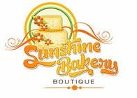 Graphic Design Inscrição do Concurso Nº56 para Logo Design for Sunshine Bakery Boutique a new bakery I am opening.