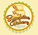 Graphic Design Inscrição do Concurso Nº102 para Logo Design for Sunshine Bakery Boutique a new bakery I am opening.