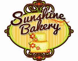 #344 for Logo Design for Sunshine Bakery Boutique a new bakery I am opening. by richhwalsh