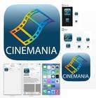 Contest Entry #4 for Design an Icon for iOS Movie quiz game