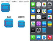 Contest Entry #12 for Design an Icon for iOS Movie quiz game